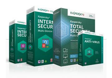 Seguridad Kaspersky