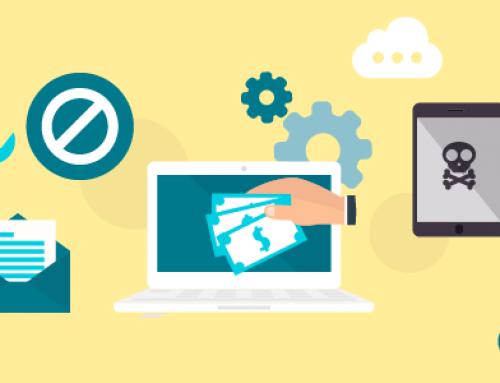 ¿Cuánto costará a tu empresa recibir un ataque ransomware?