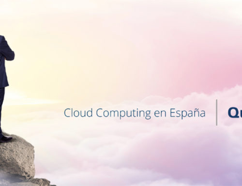 Informe Cloud Computing En España 2017