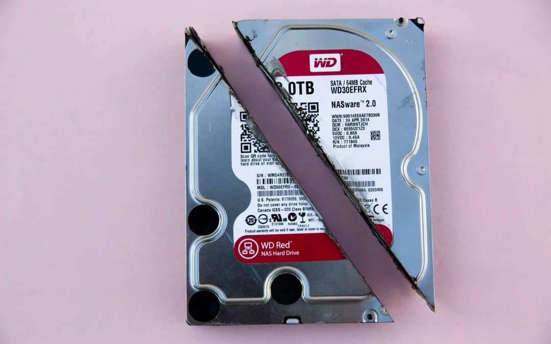 Beneficios que aportan las copias de seguridad o backups