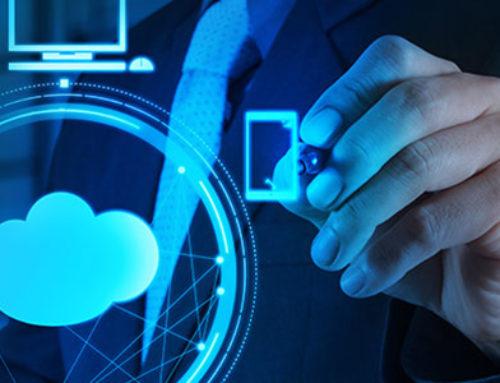 El servidor virtual es el mejor método para compartir la información de tu pyme