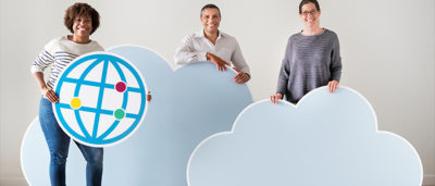 contratar servidor cloud antivirus