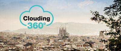 servidor cloud Barcelona