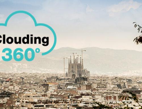 Clouding 360, tu servidor cloud en Barcelona