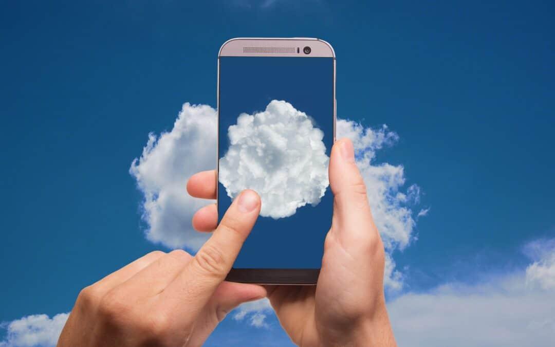 Clouding computing o Hosting tradicional